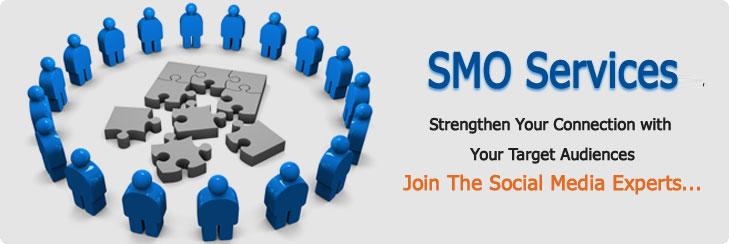 SMO Services