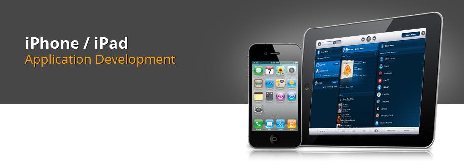 Iphone Ipad Application Development